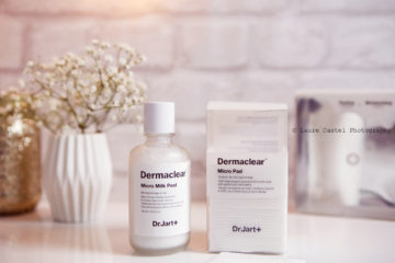 Dr Jart + Dermaclear Micro Milk Peel | Les Petits Riens