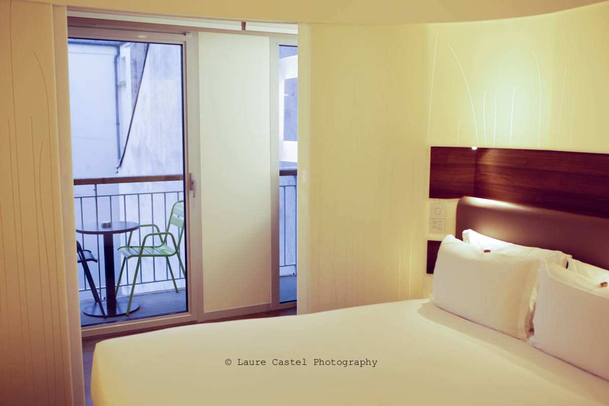 Hotel Jules Et Jim Paris