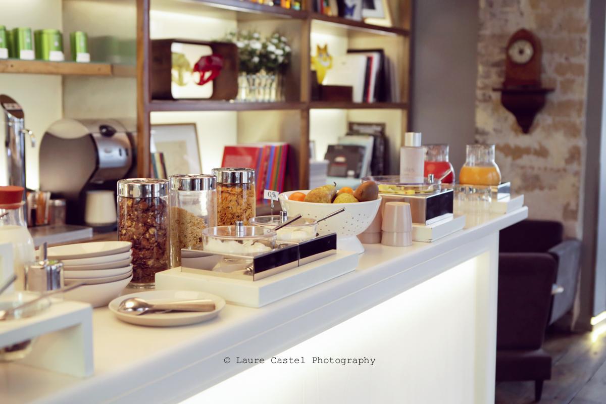 Hôtel Jules et Jim Paris | Les Petits Riens