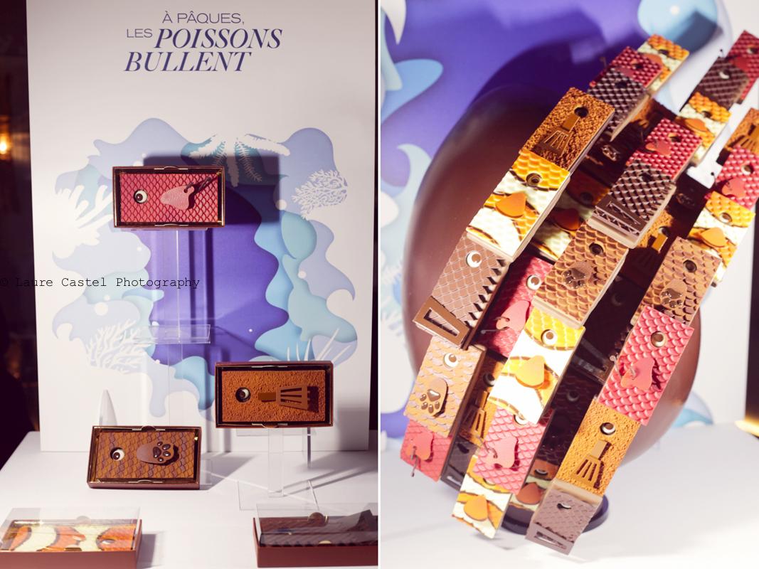 Maison du Chocolat Pâques 2018 | Les Petits Riens