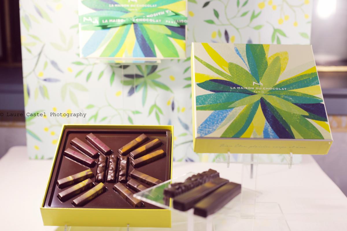 Maison du Chocolat Printemps 2018 | Les Petits Riens
