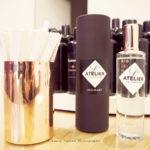 L'atelier des parfums Molinard | Les Petits Riens