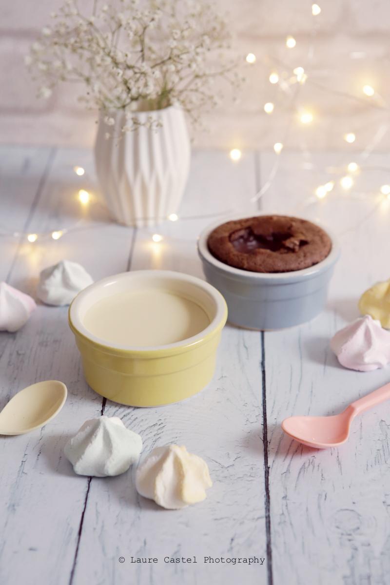Pots & Co crème au citron et citron vert | Les Petits Riens