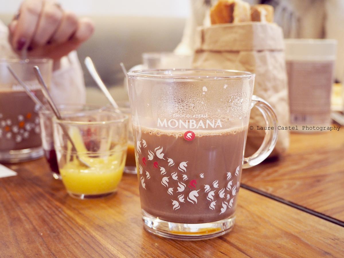 Chocolat Monbana | Les Petits Riens