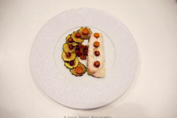 Pavillon France Recette poisson carrelet facile | Les Petits Riens