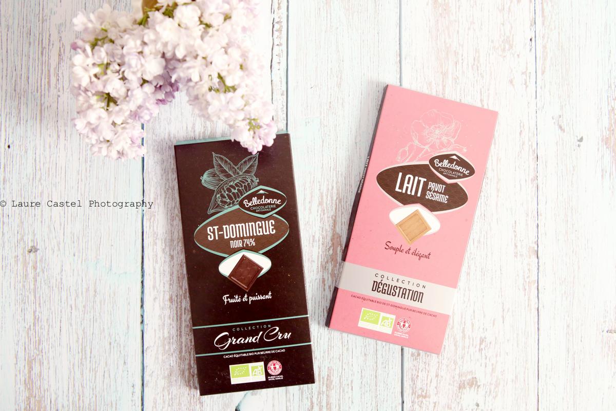 Chocolat Belledonne | Les Petits Riens