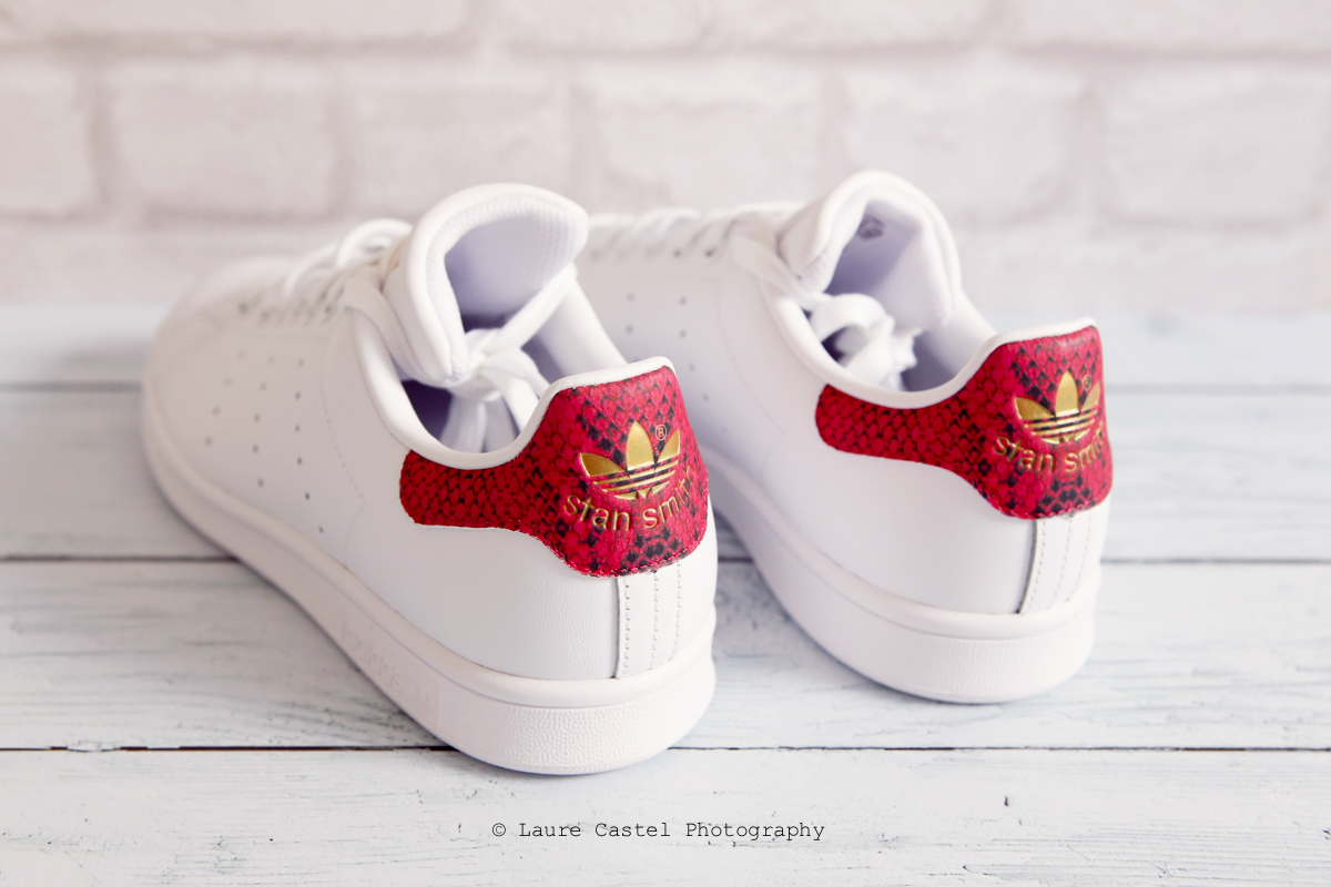 Stan Smith vs Superstar Adidas | Les Petits Riens