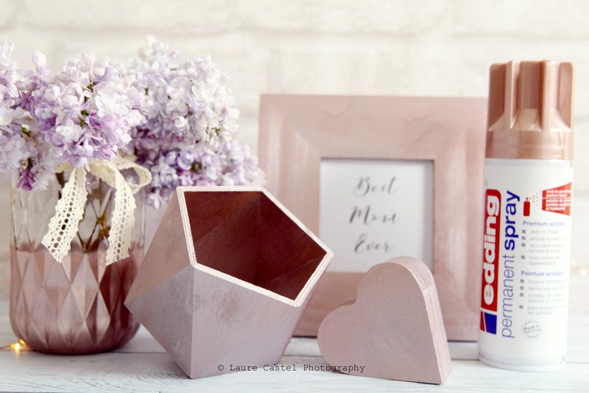 diy] des cadeaux personnalisés pour la fête des mères | les petits riens