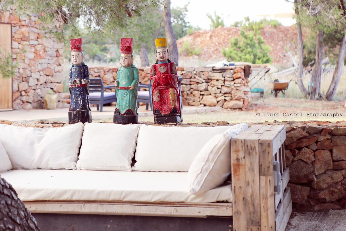 Ibiza AirBnb | Les Petits Riens