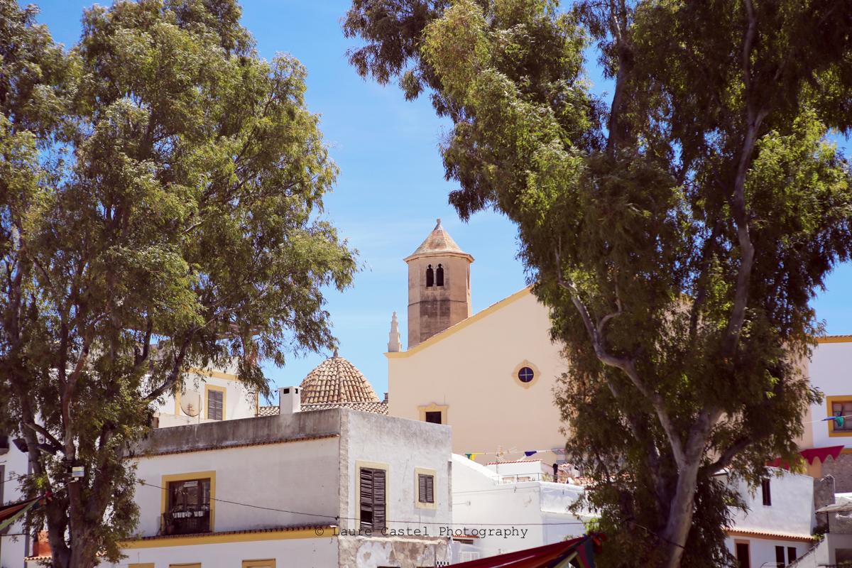 Ibiza Eivissa Dalt Vila | Les Petits Riens
