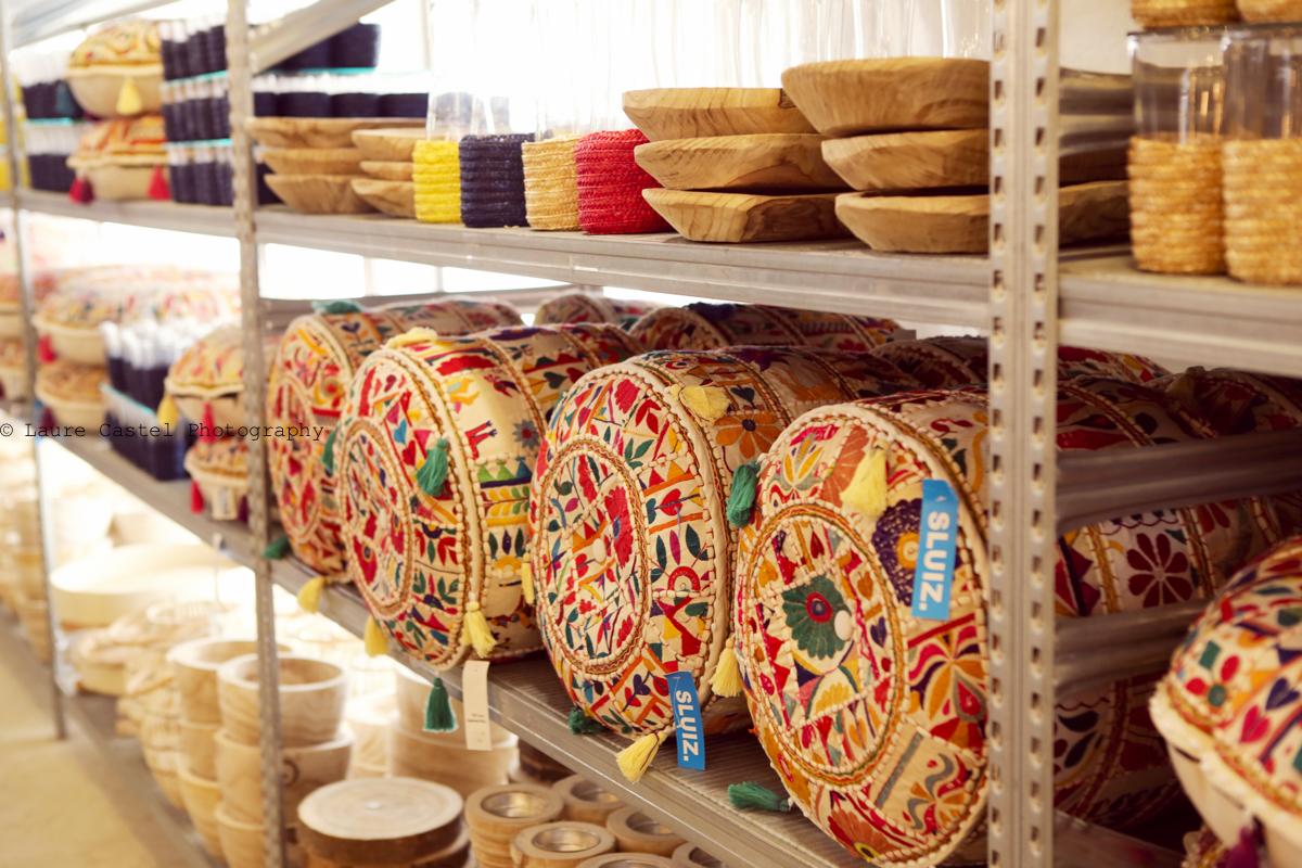 Ibiza Sluiz magasin décoration | Les Petits Riens