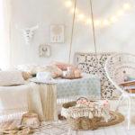 Salont Hippie Chic décoration | Les Petits Riens