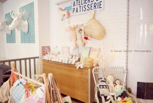 Fika Atelier de pâtisserie | Les Petits Riens