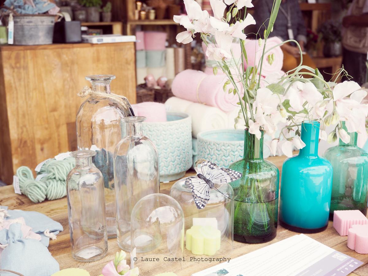 DecoFlorale boutique en ligne dédiée à la décoration | Les Petits Riens