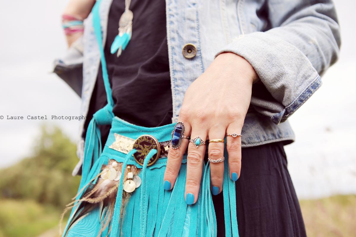 Look boho style | Les Petits Riens
