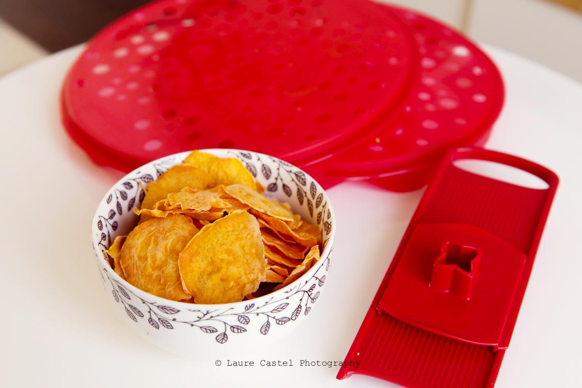 Mastrad Cuit Chips | Les Petits Riens