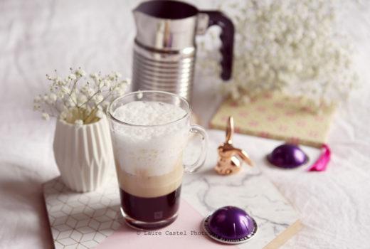 Aeroccino Vertuo recette cocktail café | Les Petits Riens