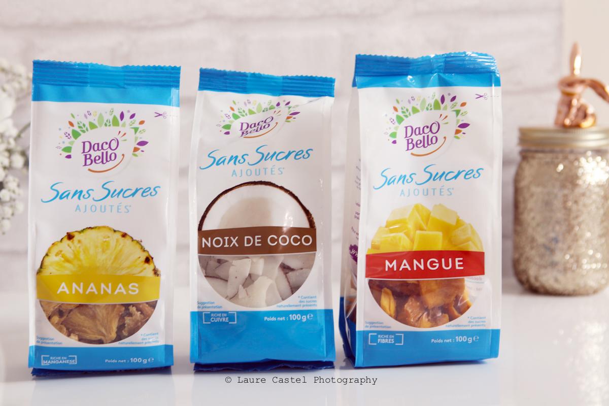 Daco Bello Fruits secs sans sucres ajoutés | Les Petits Riens