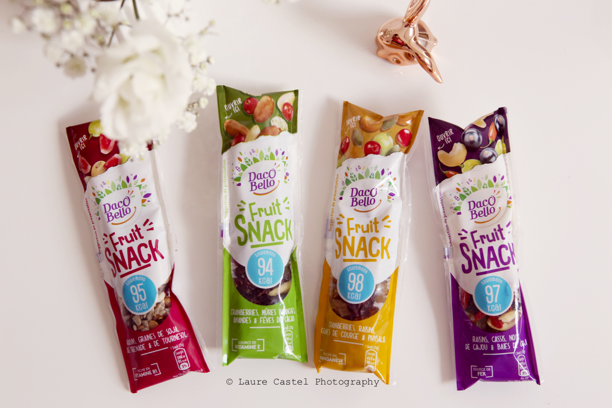 Daco Bello Fruit Snack | Les Petits Riens