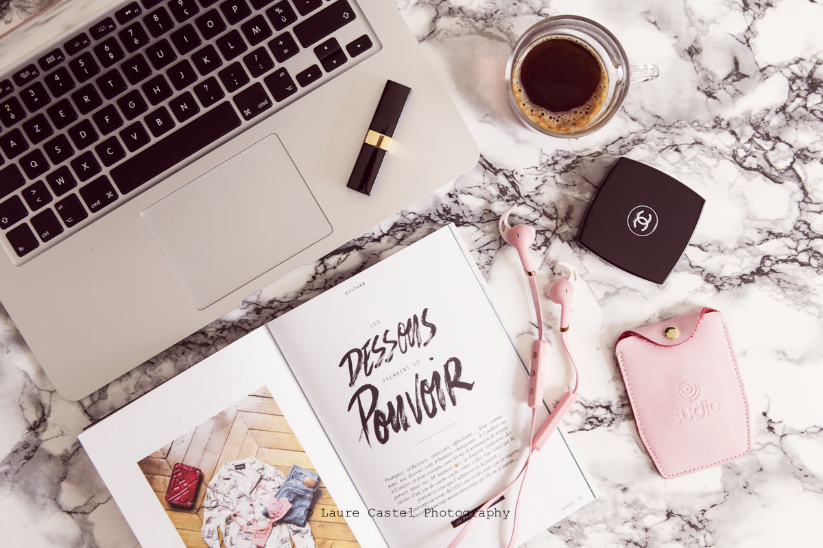 Les Petits Riens blog lifestyle féminin