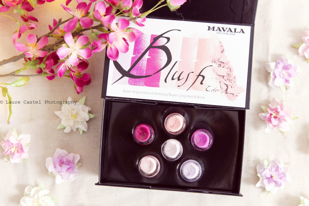 Mavala Collection Blush | Les Petits Riens