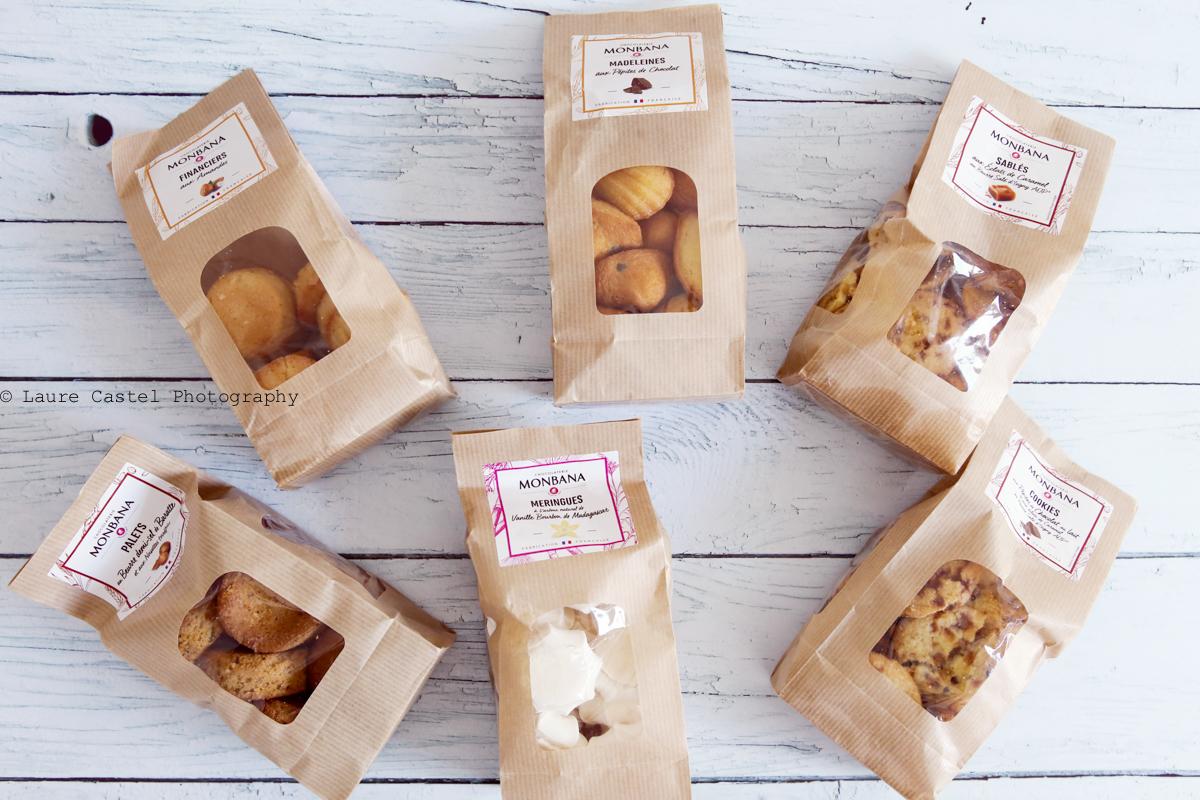 Petits délices chocolaterie Monbana | Les Petits Riens
