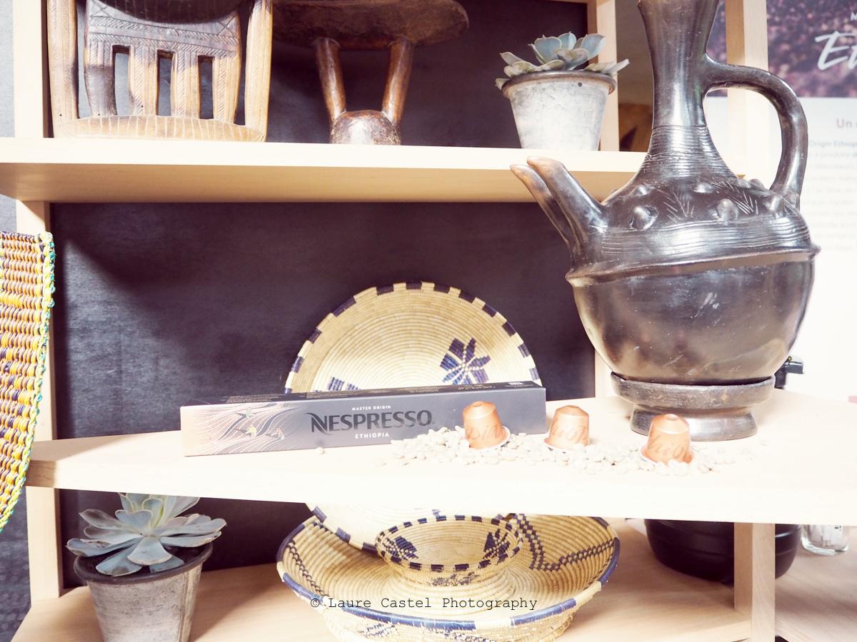 Nespresso Master Origin | Les Petits Riens