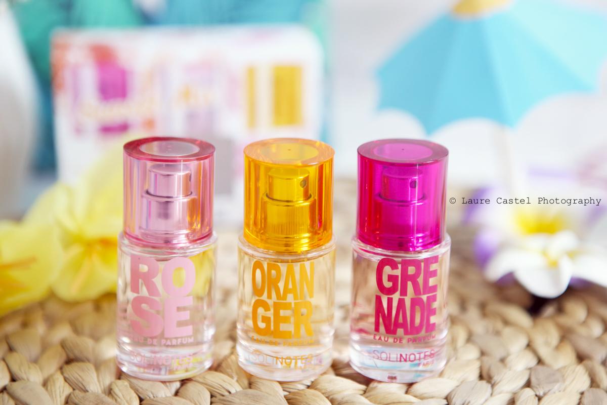 Solinotes Parfum parfum | Les Petits Riens