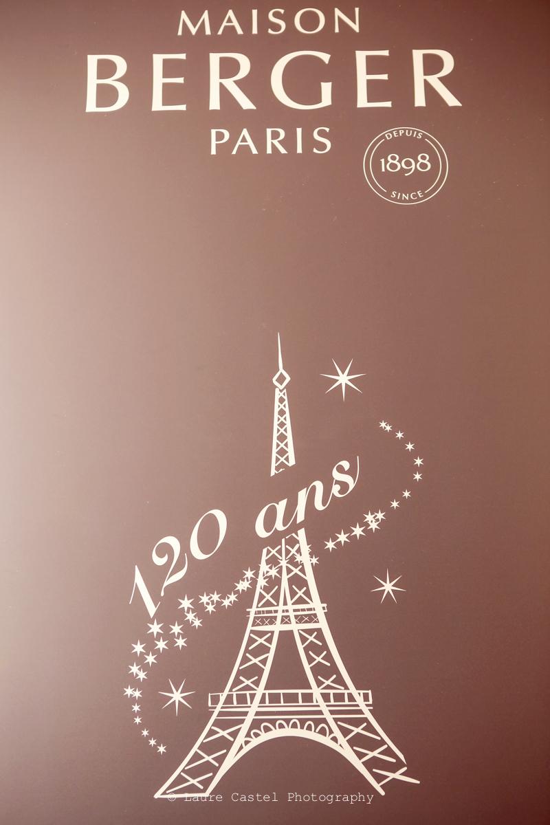 Maison Berger Paris Lolita Lempicka 120 ans | Les Petits Riens