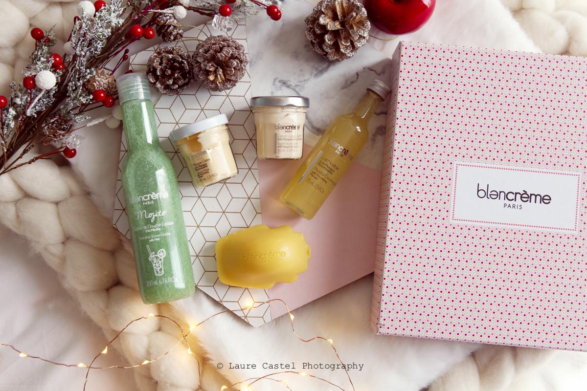 Blancreme coffret cadeaux Noël 2018 | Les Petits Riens