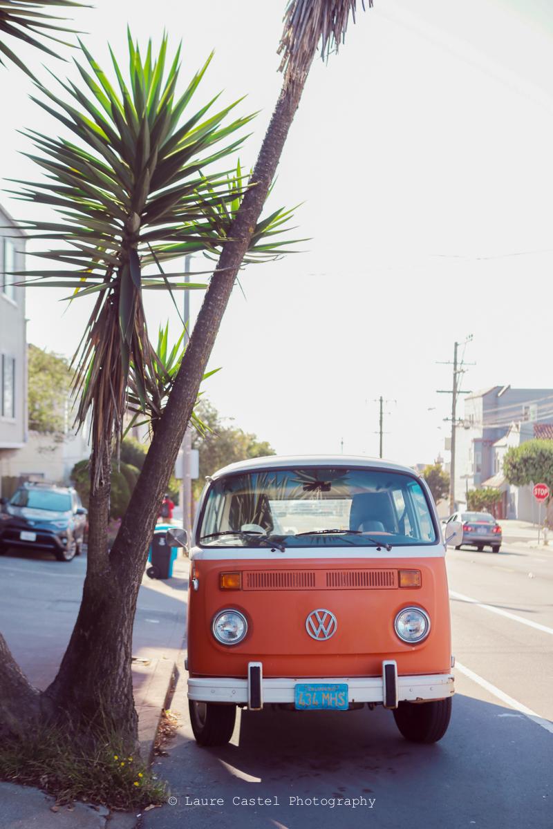 Californie San Francisco | Les Petits Riens