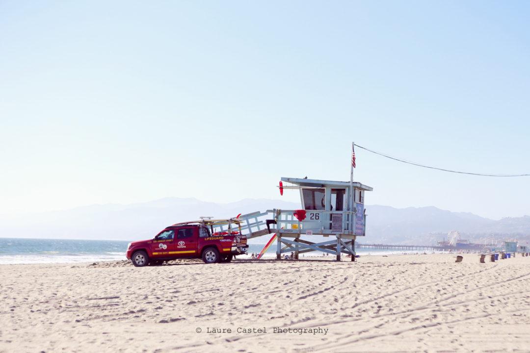Californie Venice Beach | Les Petits Riens