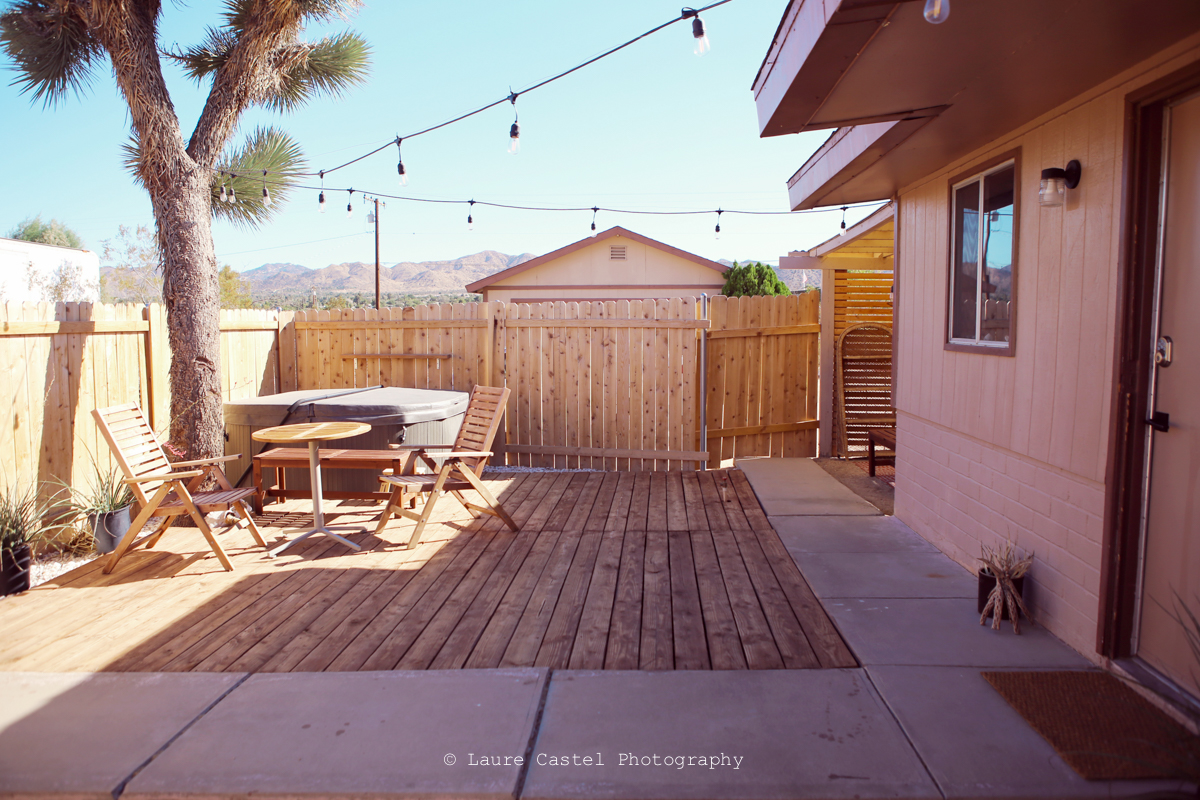 Californie Yucca Valley AirBnB | Les Petits Riens