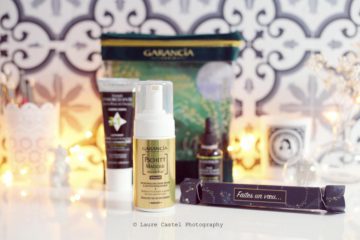 Garancia Vanity Ensorcelant Pschitt Magique | Les Petits Riens