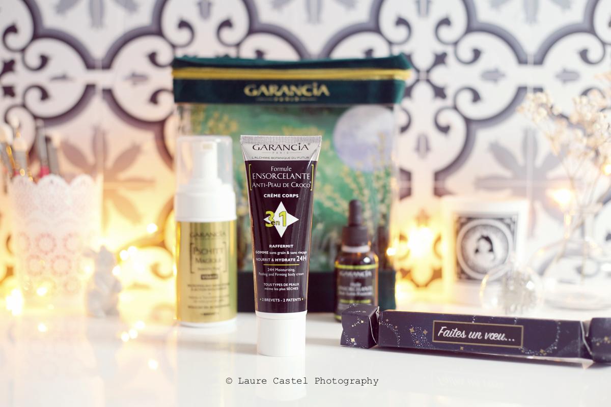 Garancia Vanity Ensorcelant Formule Ensorcelante anti peau de croco | Les Petits Riens