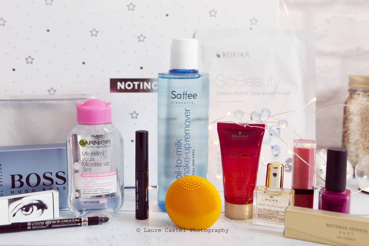 Notino Winter Box | Les Petits Riens