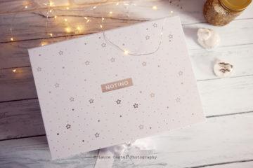 Notino Winter Box   Les Petits Riens
