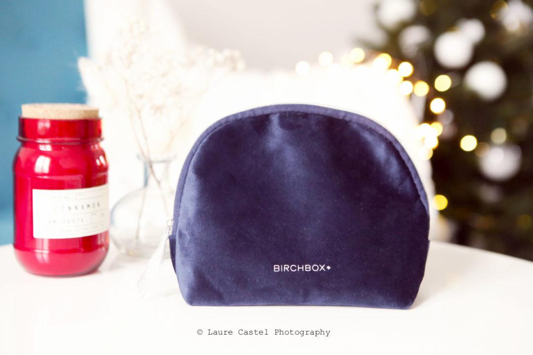 BirchBox Let it shine décembre 2018 | Les Petits Riens