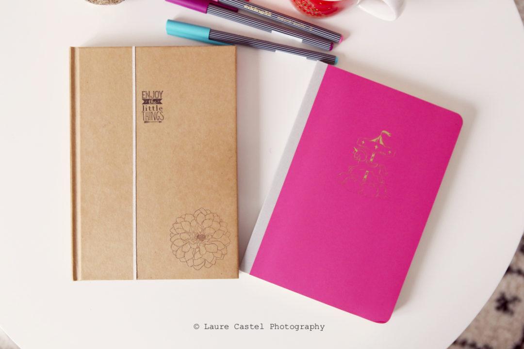 Bullet Journal pour blogueuse | Les Petits Riens