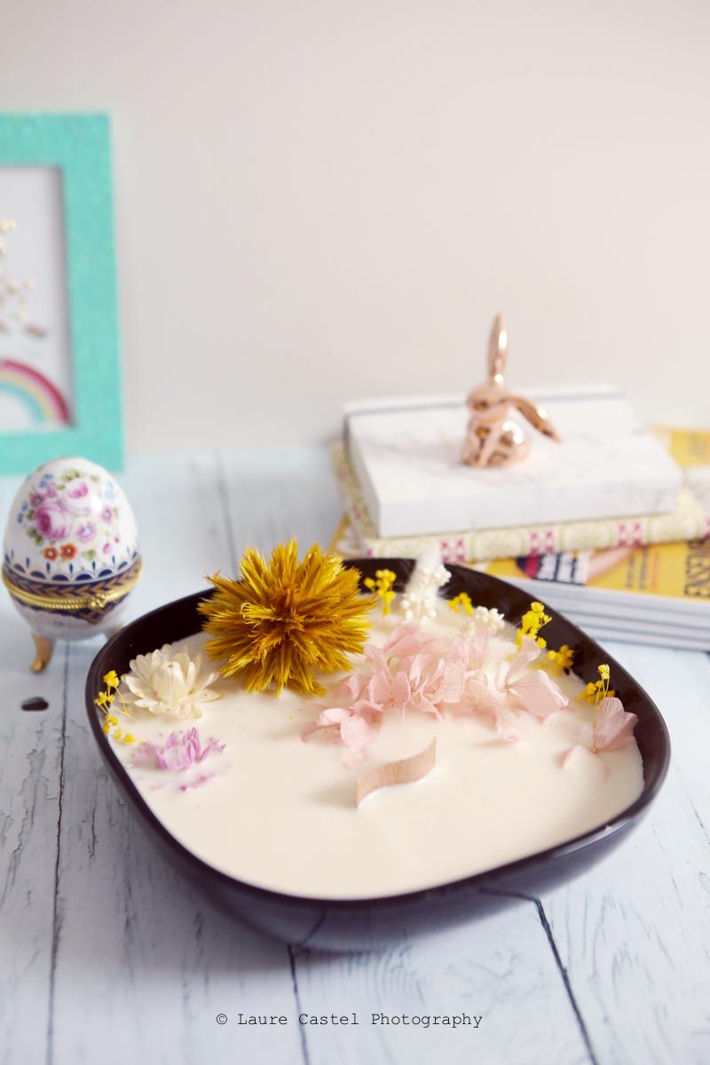 Emilie Moon bougies mèches en bois & cire de soja bio 100 % naturelles l Les Petits Riens