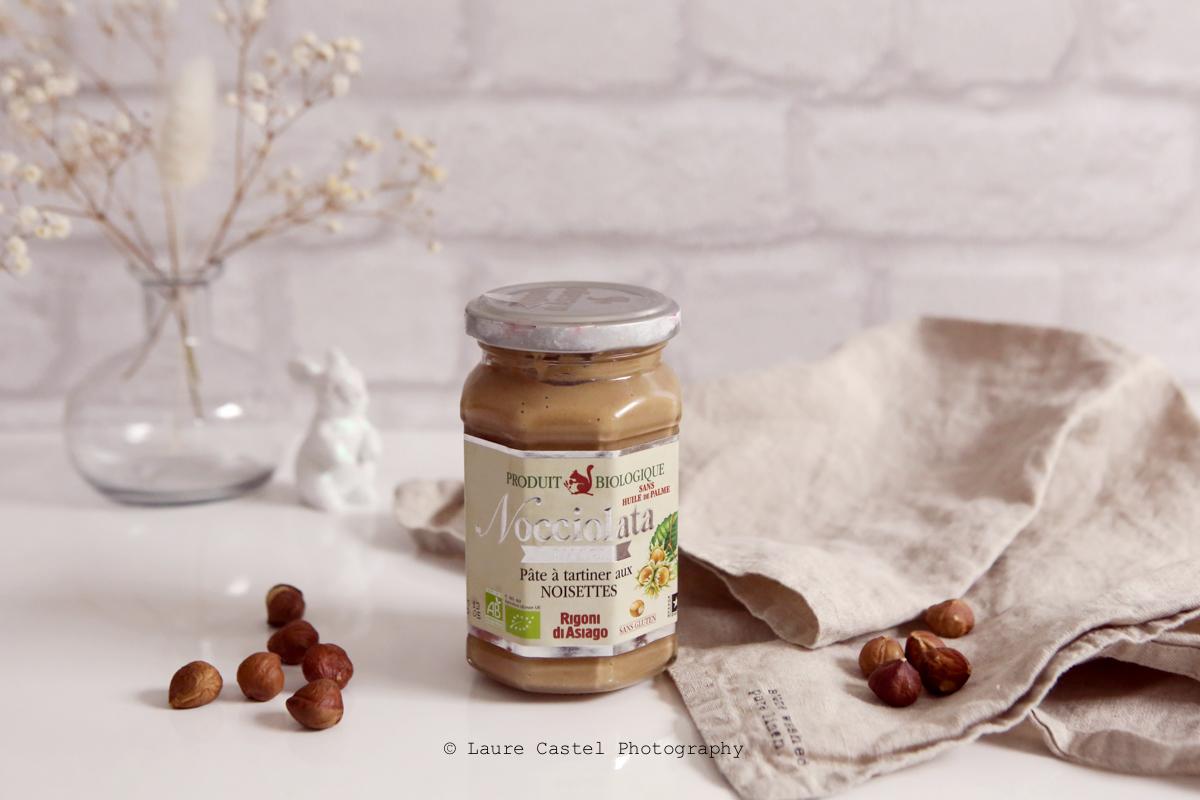 Nocciolata bianca | Les Petits Riens