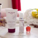 Cinq Mondes Crème Confort Intense Elixir Précieux Pâte de fleurs | Les Petits Riens