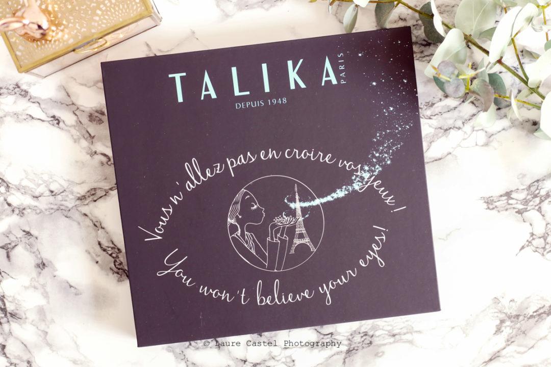 Talika gamme de Maquillage-Soin | Les Petits Riens