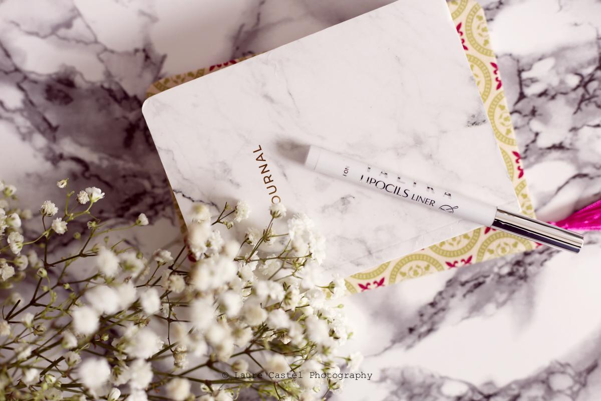 Talika gamme de Maquillage-Soin liner lipocils | Les Petits Riens