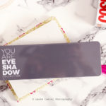 You are Cosmetics palette fards mats Claro Claro | Les Petits Riens