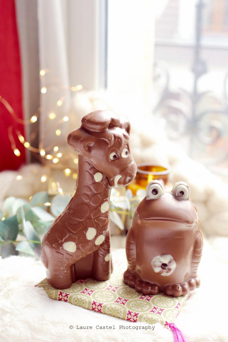 Leader Price chocolats Pâques 2019 | Les Petits Riens