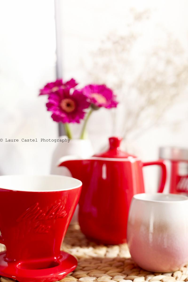 Melitta Pour Over filtration manuelle | Les Petits Riens