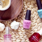 Vernis OPI collection Tokyo 2019 Sally Hansen Insta-Dri Complete Care 7-in_1 | Les Petits Riens