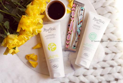 Marilou Bio gel douche à l'aloe vera | Les Petits Riens