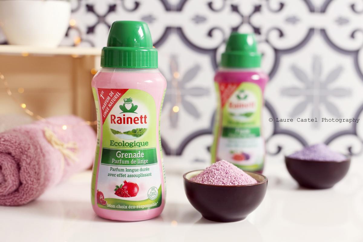 Rainett Parfum de linge Grenade | Les Petits Riens